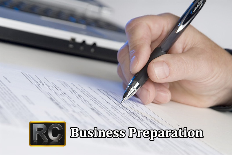business-preparation