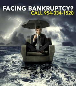 facing bankruptcy If you are facing foreclosure, bankruptcy might help in many cases, filing for chapter 7 bankruptcy can delay the foreclosure by a matter of months or if you want to save your home, filing for chapter 13 bankruptcy might be the answer (to compare the two bankruptcy types, read should i file for .