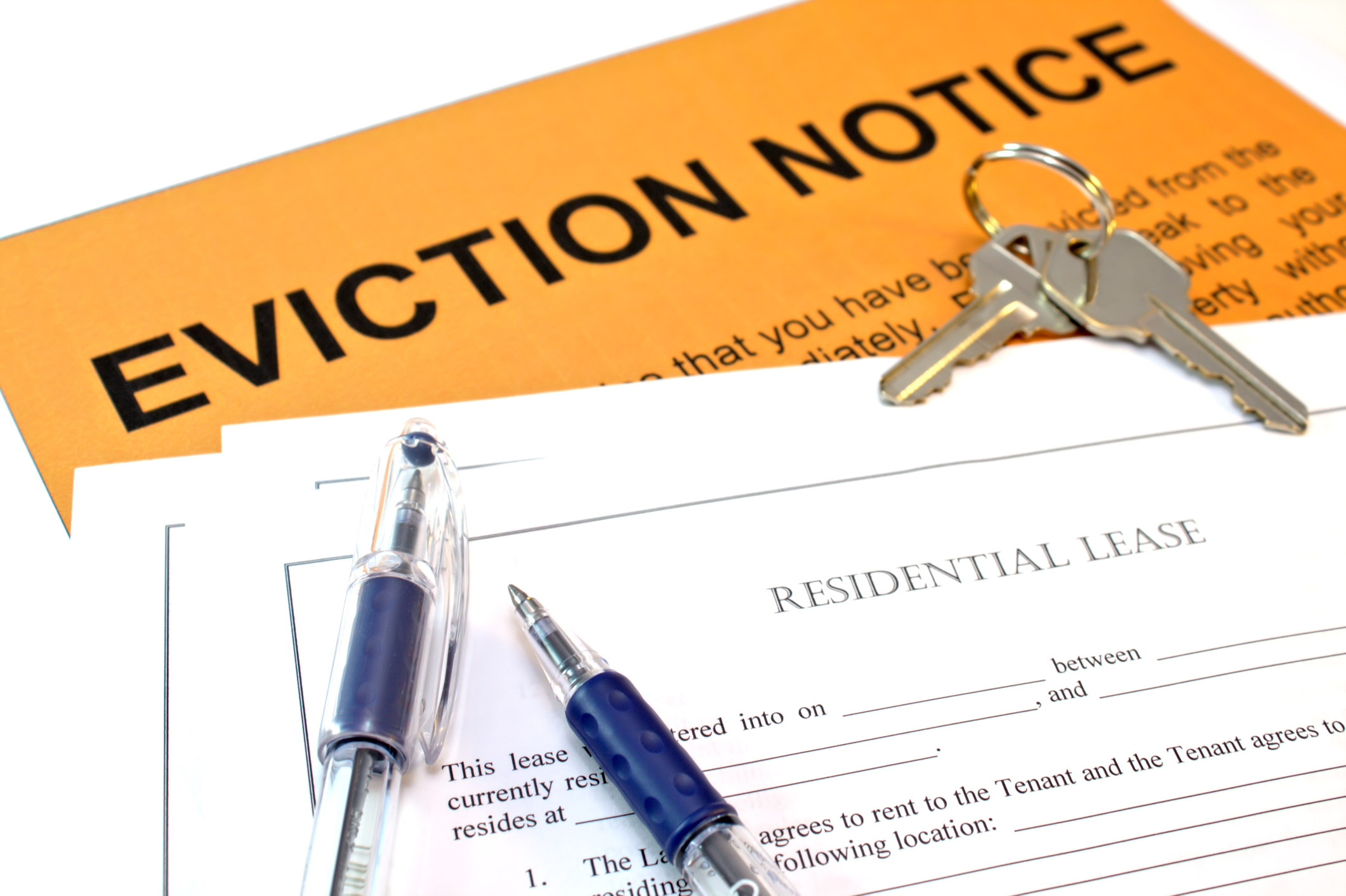 Eviction Attorneys in Coral springs